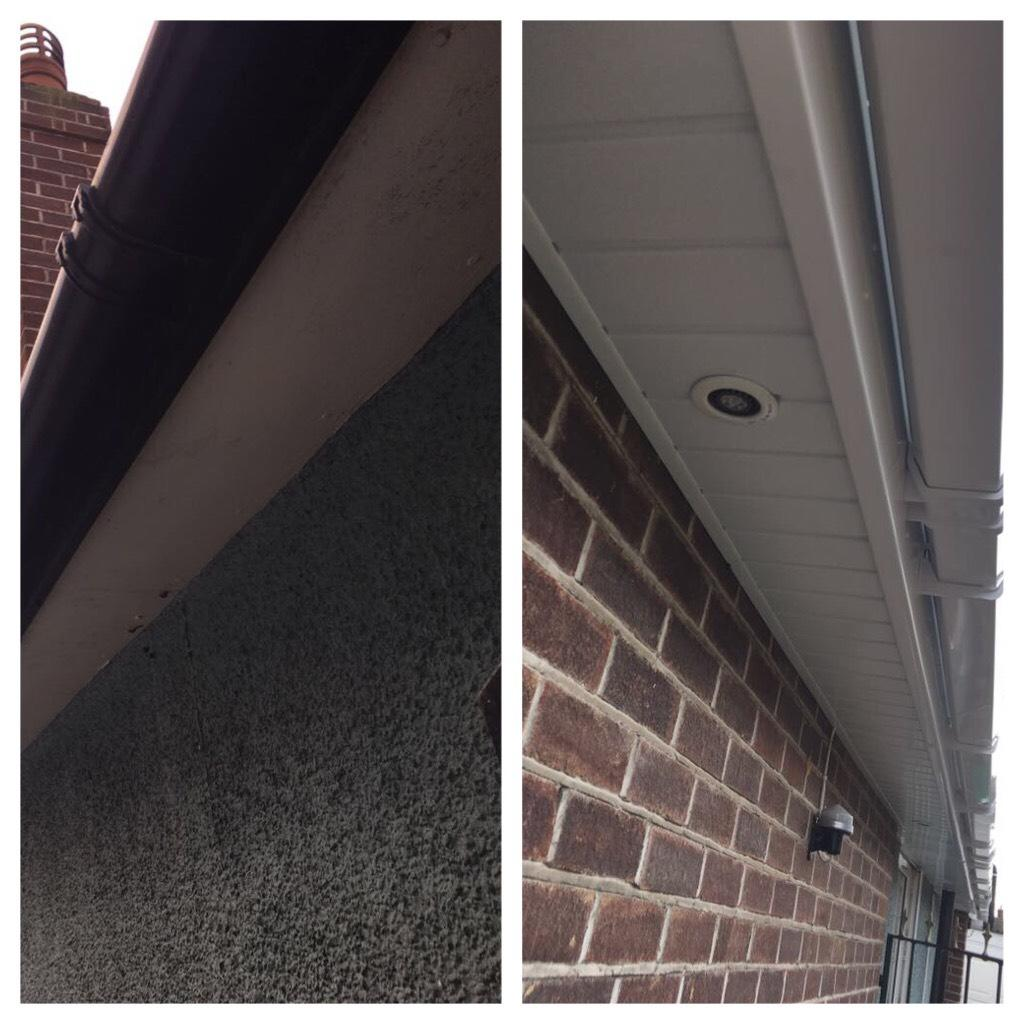 Fascias southend