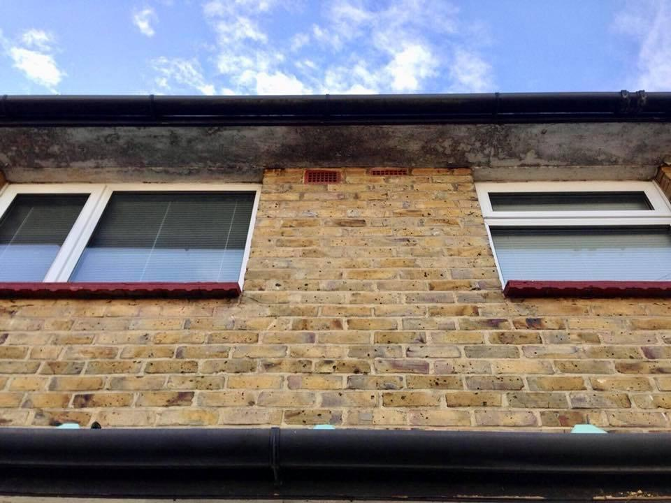 Soffits in southend